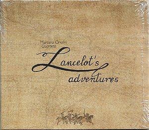 Marcelo Onofri Quarteto - 2012 - Lancelots Adventures - Novo