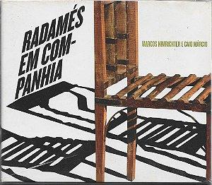 Marcos Nimrichter e Caio Márcio - 2006 - Radamés Em Companhia