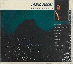 Mario Adnet - 2004 - Pedra Bonita