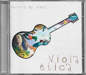 Pereira da Viola - 2001 - Viola Ética