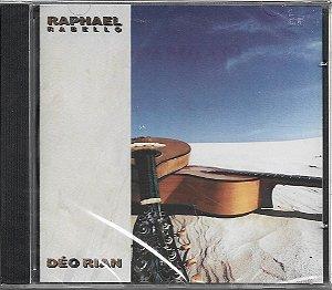 Raphael Rabello & Déo Rian - 1993 - Delicatesse