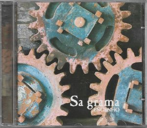 SaGRAMA - 1999 - Engenho