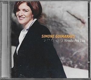Simone Guimarães - 2001 - Virada Pra Lua