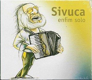 Sivuca - 2009 - Enfim Solo - NOVO