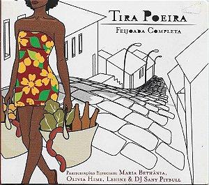 Tira Poeira - 2008 - Feijoada Completa