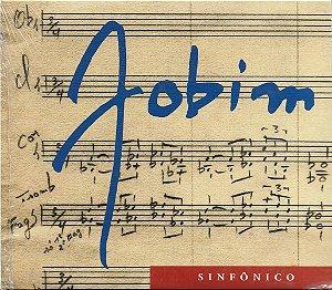 Tom Jobim - 2002 - Jobim Sinfonico - NOVO