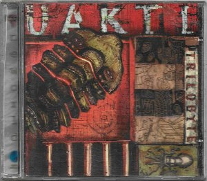 Uakti - 1996 - Trilobyte