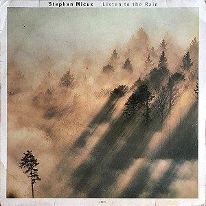 Stephan Micus - 1983 - Listen To The Rain