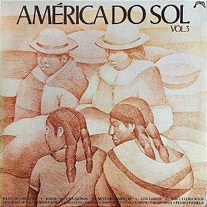 América Do Sol - 1980 - Vol.3