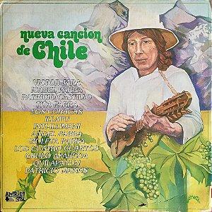 Nueva Cancion De Chile (Varios) - 1978- Nueva Cancion De Chile