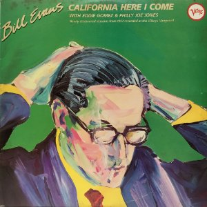 Bill Evans - 1967 - California Here I Come
