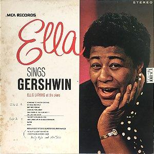 Ella Fitzgerald - 1963 - Ella Sings Gershwin - With Ellis Larkins At The Piano