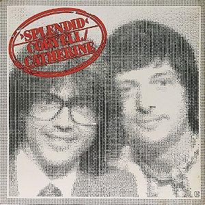 Larry Coryell - Philip Catherine - 1978 - Splendid