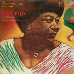 Ella Fitzgerald - 1977 - The Rodgers And Hart Songook