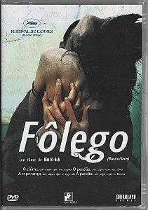 Fôlego - 2007 - Kim Ki-Duc - DVD