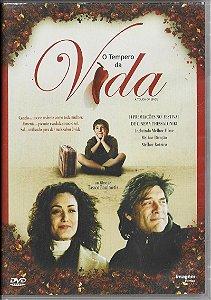 O Tempero Da Vida -  2003 - Ermanno Olmi - DVD