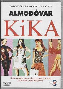 Kika - 2003 - Pedro Almodóvar - DVD