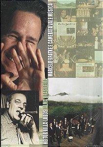 Marcelo Bratke E Camerata Vale Música - 2008 - Heitor Villa-Lobos - Alma Brasileira - DVD