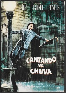 Cantando Na Chuva - 1952 - 2000 - Gene Kelly - Stanley Doney - DVD