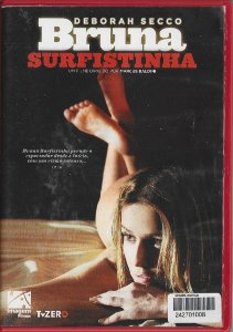 Bruna Surfistinha - 2011 - Marcus Baldini - DVD