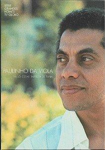Paulinho Da Viola - 2006 - Paulo Cesar Baptista De Faria - DVD