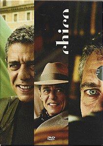 Chico Buarque De Hollanda - 2005 - Chico - Direção Roberto De Oliveira - DVD