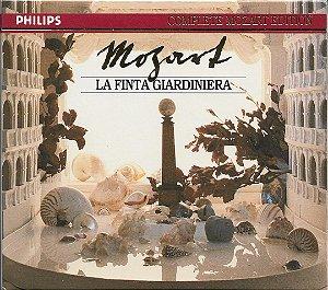 Complete Mozart Edition Vol. 33 - Mozart - La Finta Giardiniera - Dramma Giococo KV196  - Leopold Hager - Mozarteum-Orchester Salzburg - 3 CDs