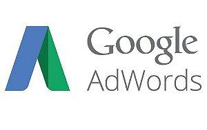 Configuração de  Adwords + Web Master Tools | Investimento até R$1000
