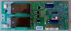 Placa Do Inverter Tv Philips 32pfl3403 2300ktg006a-f T712a