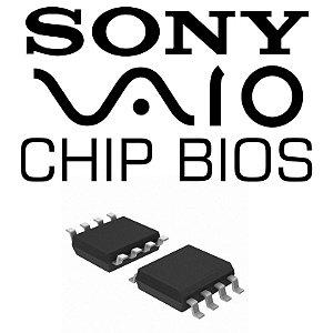 Bios Notebook Sony Vaio Temos Todos os Modelos Gravado Informe o Seu