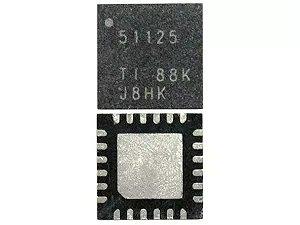 Tps51125 Ci Pwm Notebook 51125