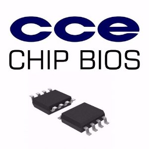 Bios Notebook Cce Ultra Thin N345 71r-nh4cu6-t810 Chip Gravado