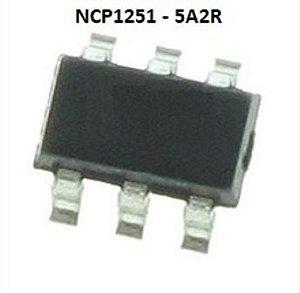 Ncp1251a 5a2rxx 5a2r 5aardg 5aar Fonte Tv Monitor