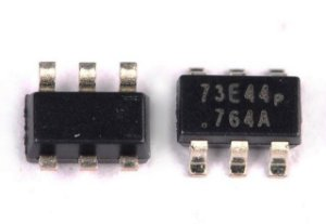Ob2273mp Ci Pwm Smd Ob2273 2273 Aplicado Placa Fonte Tv