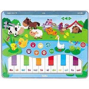 Tablet Cantando com Os Animais Buba