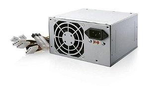 Fonte ATX 400W (200W Real) 20+4 Pin. Multilaser - GA039
