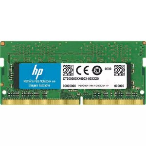 Memória Notebook Hp 4gb Ddr3 Pc-10600 1333mhz 1.5v