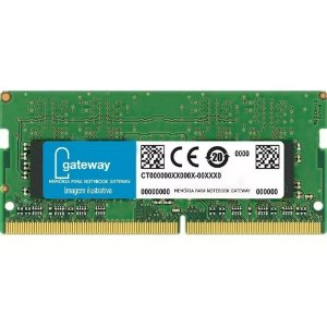 Memória Notebook Gateway 8gb Ddr3 Pc-10600 1333mhz 1.5v