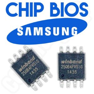 Bios Notebook Samsung Rv420-cd2br Chip Gravado