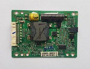 Placa Inverter Tv Lg 32ls3400 Lc320dxn