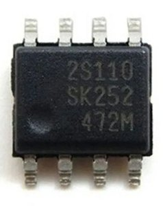 Ssc2s110 2s110 sk252 Ci Pwm