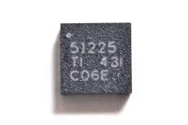 Tps51225 Ci Pwm Notebook 51225