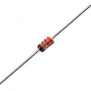 Diodo Zener 5v6 0.5w Kit 10x Unidades