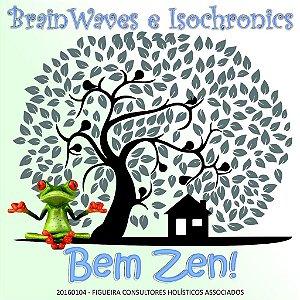 MP3 BEM ZEN!  - 30 minutos | BemZen! Figueira Consultores