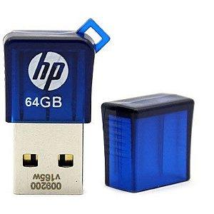 Pen Drive 64gb . V165W HP BT 1 UN