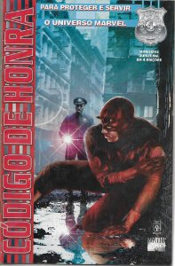 Marvel - Código de Honra 4