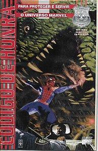 Marvel - Código de Honra 1