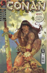 Conan - Nº 50