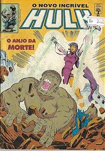 O Novo Hulk - 95 - Formatinho