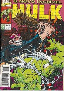 O Novo Incrível Hulk - 143 - Formatinho